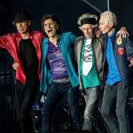 «Scarlet» : Le titre inédit des Rolling Stones avec Jimmy Page !