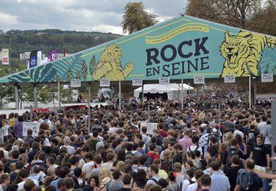 Une édition spéciale pour Rock en Seine cette année