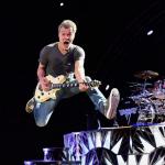 Eddie Van Halen, légende de la guitare rock, décède à 65 ans